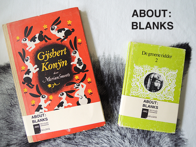 about blanks schetsboeken