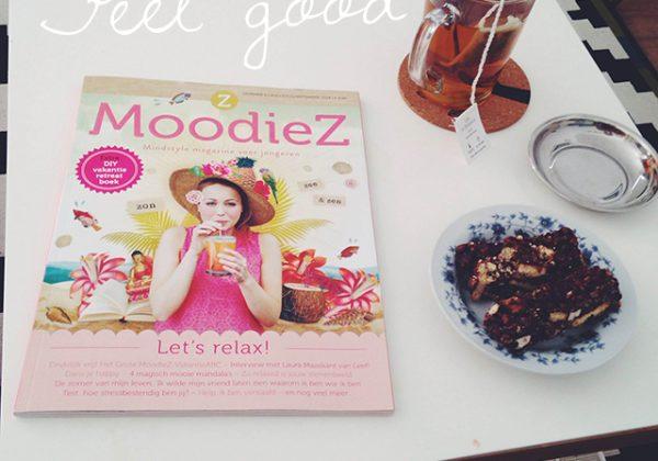MoodieZ Mindstyle Magazine voor jongeren