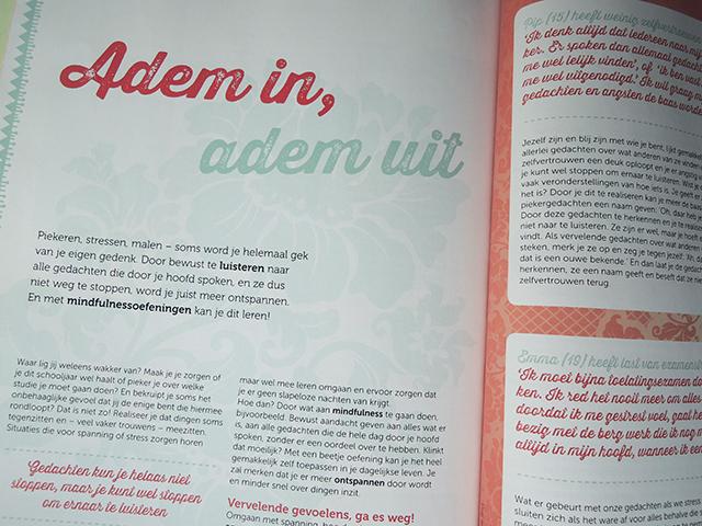 MooieZ Minstyle Magazine voor jongeren