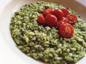 risotto recept