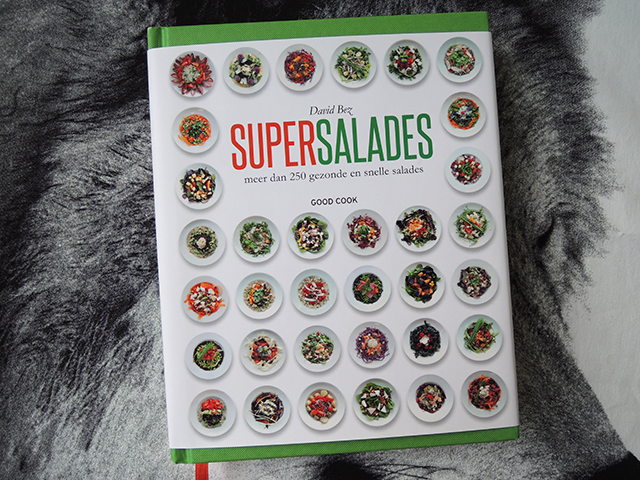supersalades kookboek review