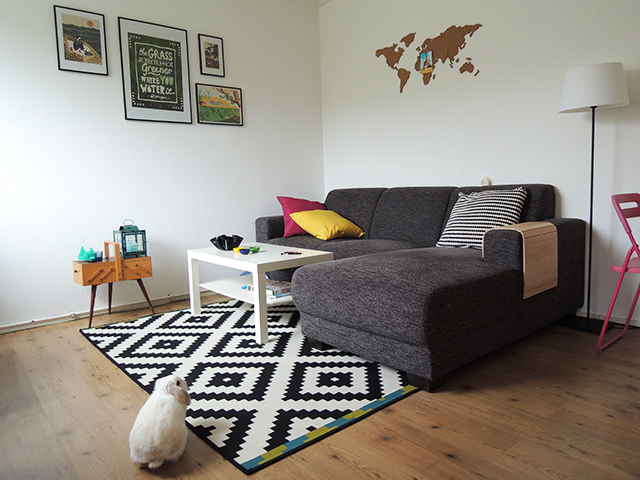 Woonkamer Inrichten Met Veel Ramen : woonkamer inrichten