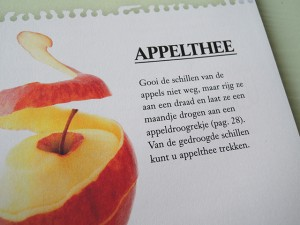 appelthee