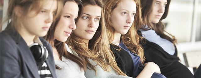 film 17 filles