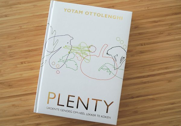 plenty kookboek review