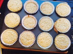 recept vegan cupcakes