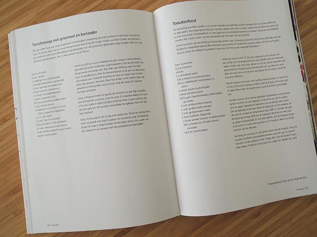 voorbeeld recepten in kookboek plenty