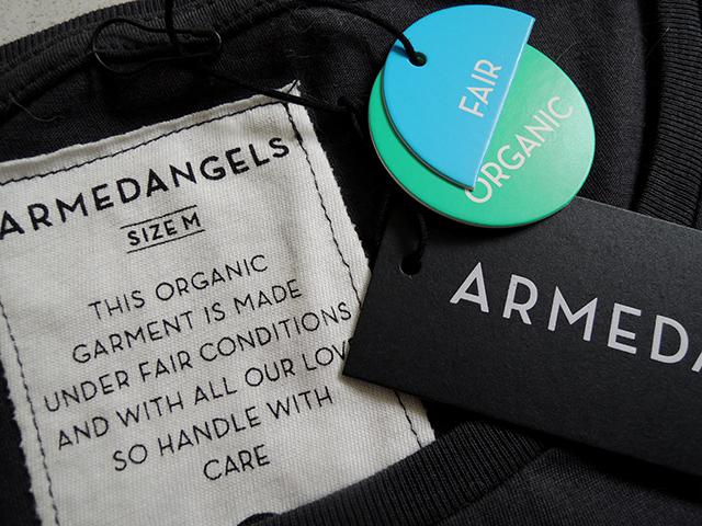 armedangels fair organic