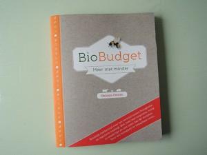 biobudget boek