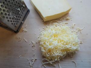 geraspte wilmersburger kaas