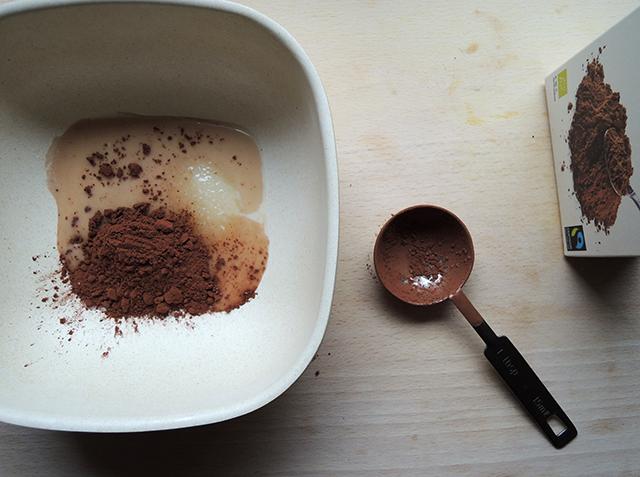 zelf warme chocolademelk maken