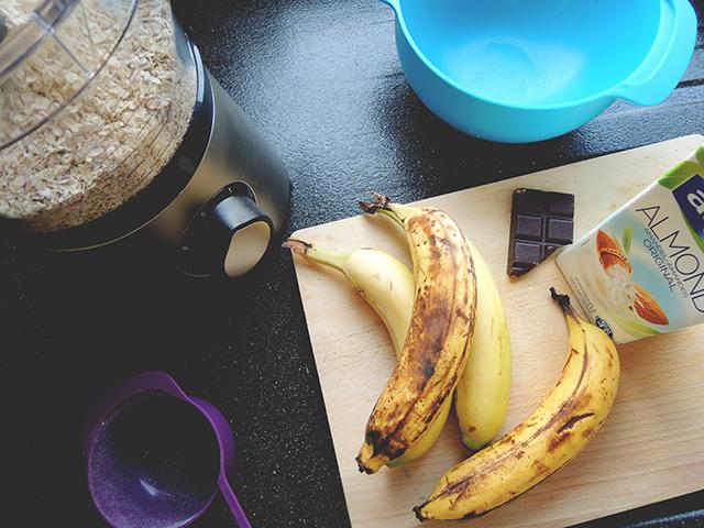 bananenbrood maken