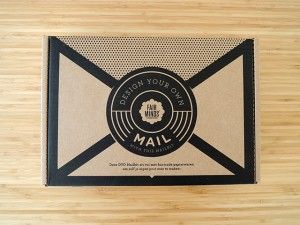 fairminds mail kit