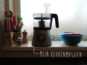 review philips keukenmachine