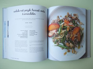 vegan kookboek review