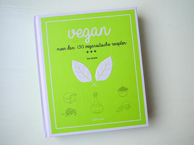 Kookboek vegan ikbenirisniet for Vegan kookboek