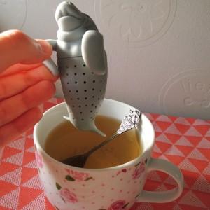 zeekoe theezeef
