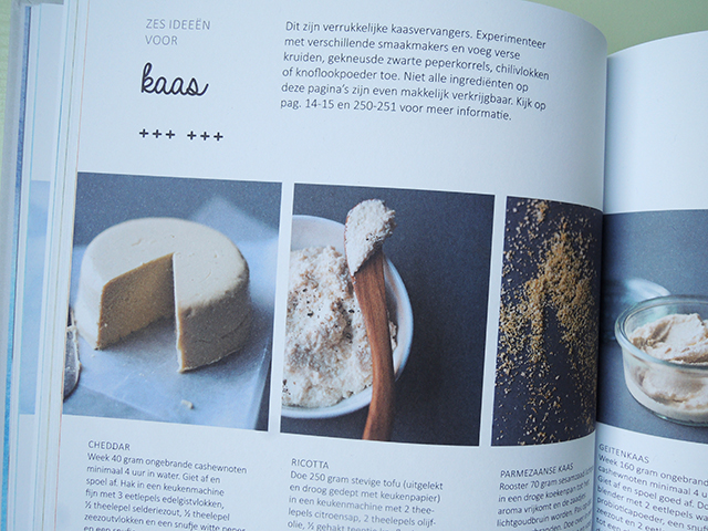review vegan kookboek