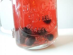 cocktail sparkler