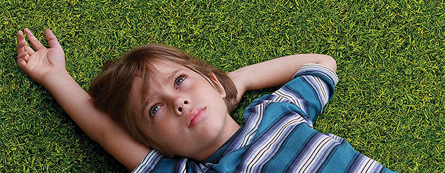 film boyhood