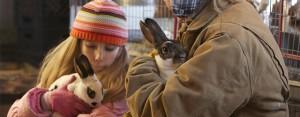 kerstfilm the christmas bunny