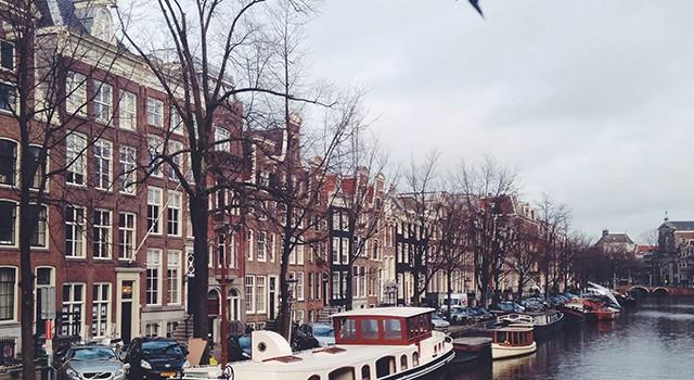 amsterdam hotspots