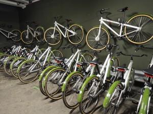 conscious hotel fietsen