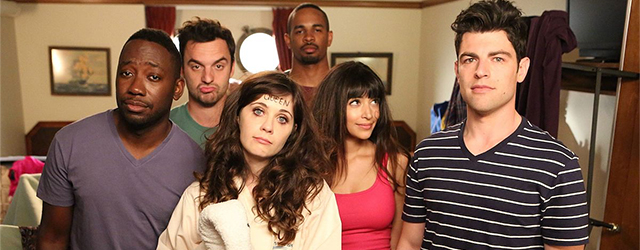 new girl serie tip