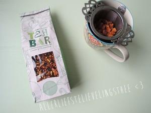 notendroom thee van teabar