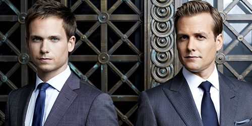 suits serie tip
