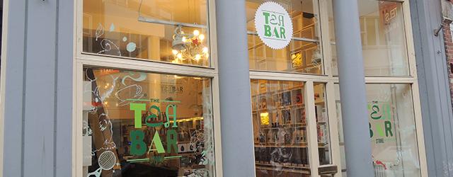 tea bar amsterdam