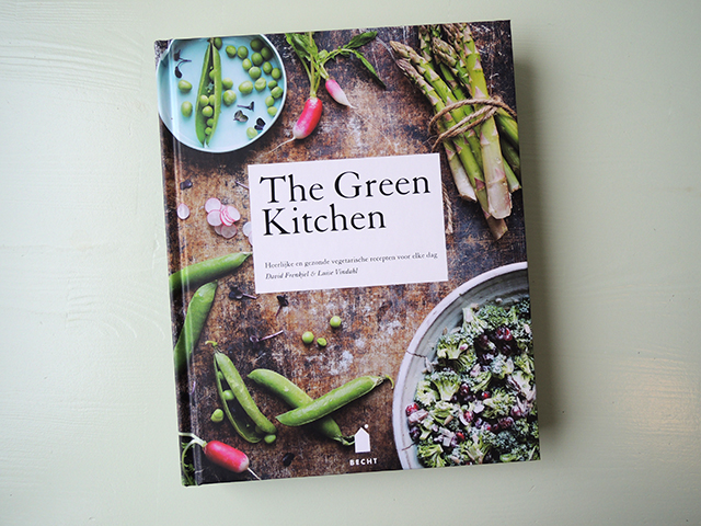 the green kitchen kookboek