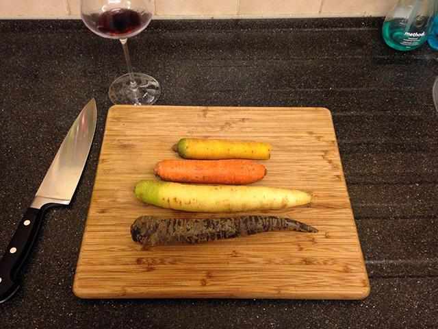 avondeten maken
