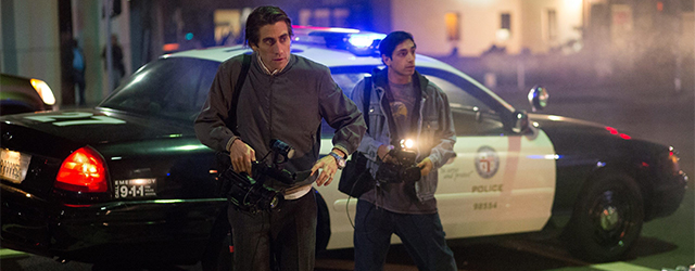 film nightcrawler