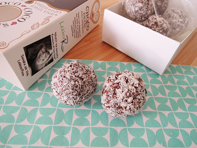 chocodelic bonbons