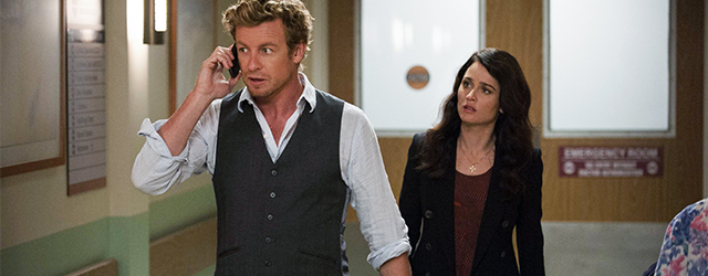 serie the mentalist
