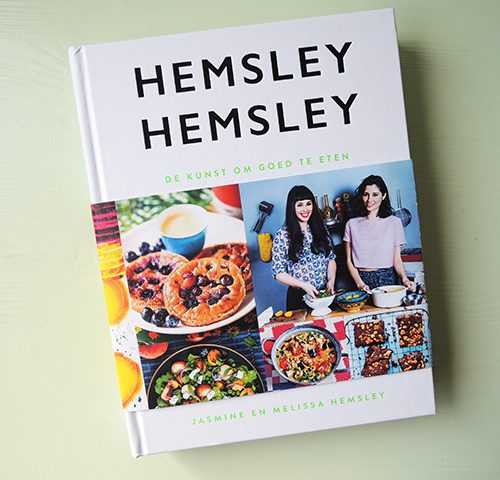 hemsley hemsley kookboek