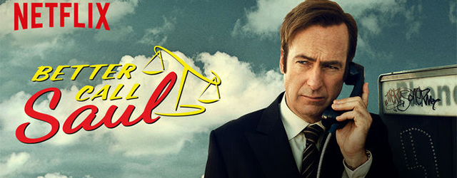 serie better call saul