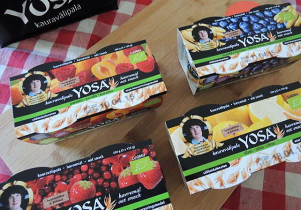 yosa yoghurt