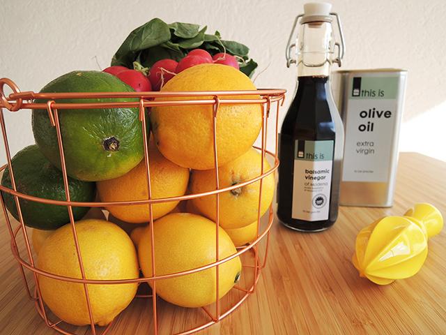 hema olijfolie
