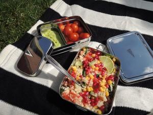 RVS lunchbox van Slice of Green