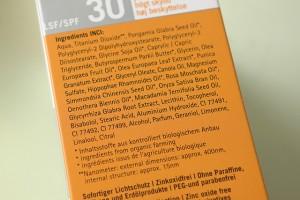 Eco Cosmetics zonnecrème