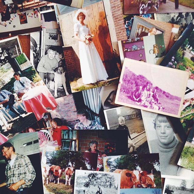 oude fotos