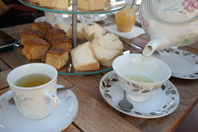 high tea in zwolle