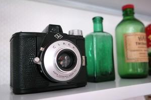 clack camera