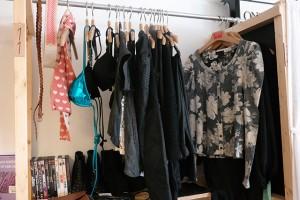 jouw marktkraam tweedehands kleding