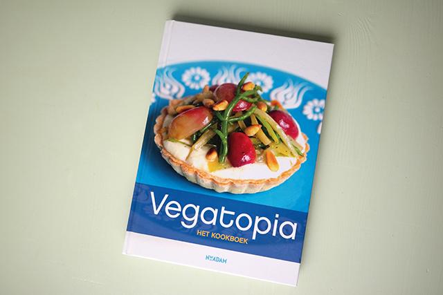 kookboek vegatopia