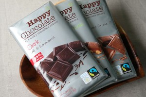 Happy Chocolate van Ekoplaza