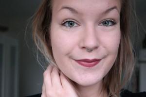 Gladskin tegen acne - met make-up