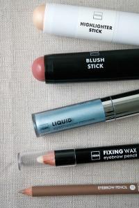 Nieuwe HEMA make-up